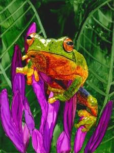 Dana's frog ss-2 copy
