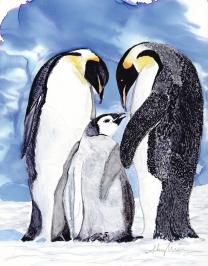 """Penguins"""