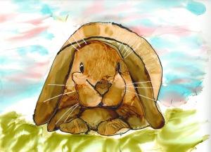 Bunny smlr