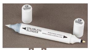 Chameleon Blender Pen