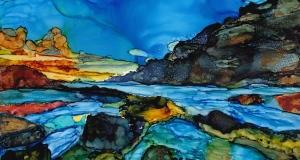 Hawaiian Reef by Sheryl Williams