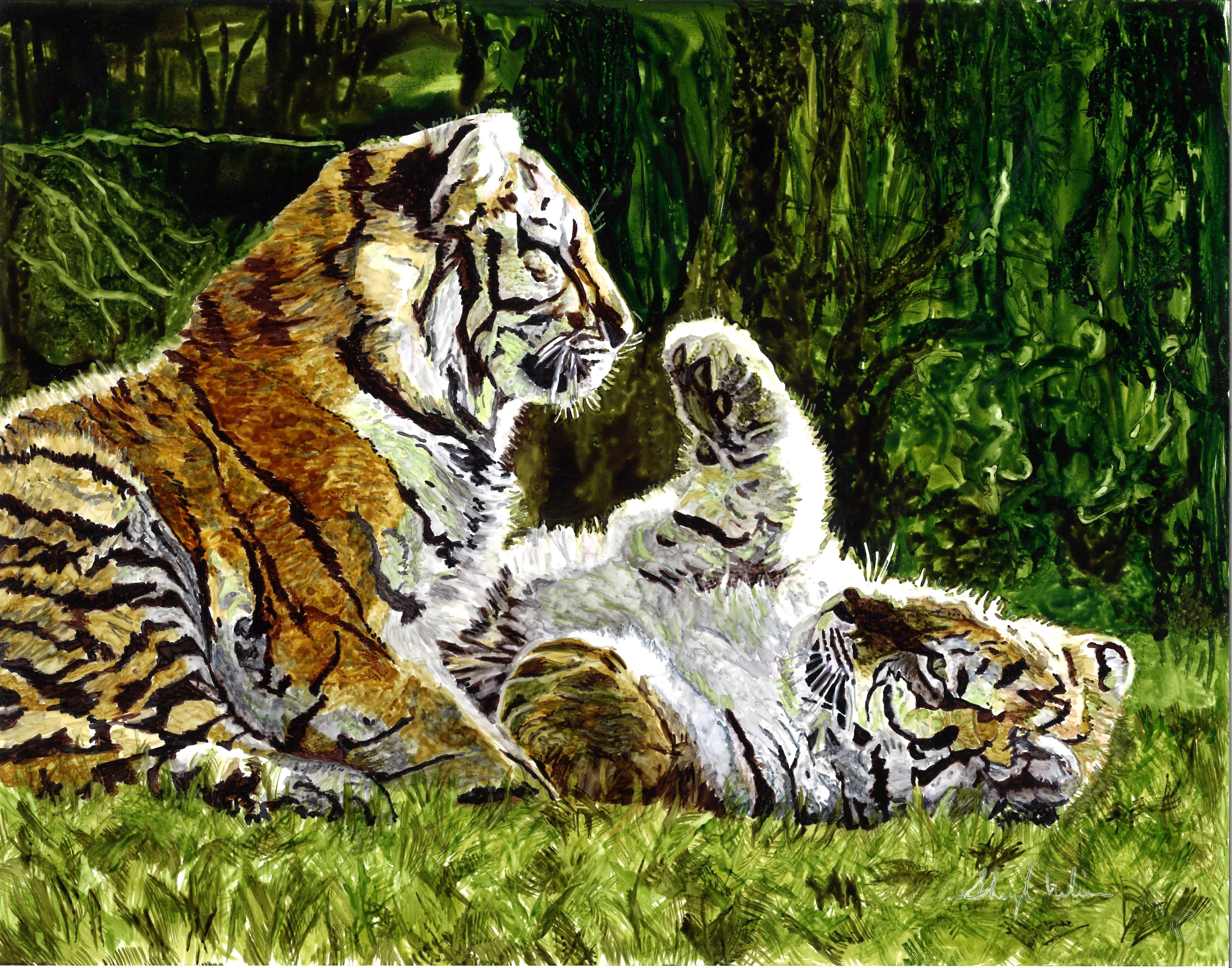 new paintings posted u2013 sheryl williams art
